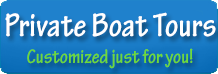 Private Boat Tours