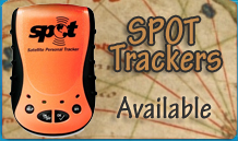 spot trackers